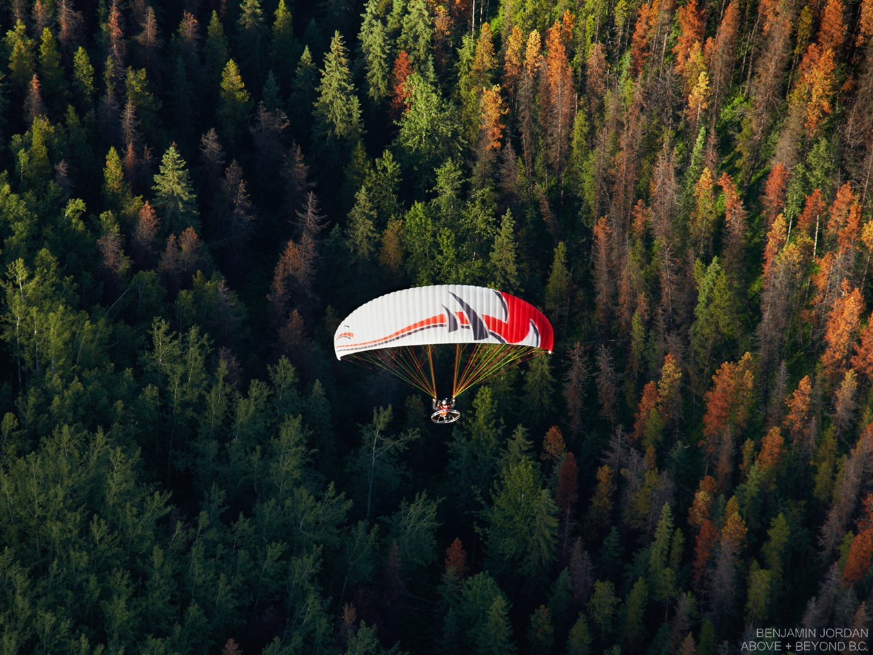 Life and Death - Adventure Travel Photography by Benjamin Jordan